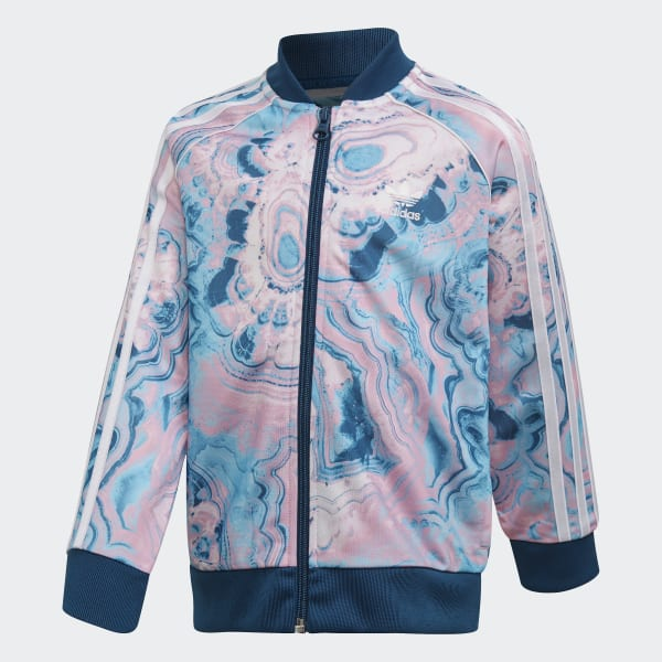 Marble SST Track Suit