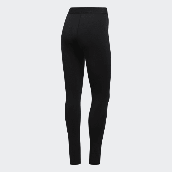 adidas fleece lined leggings