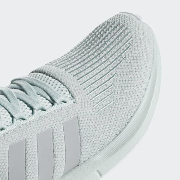 f17cf0ba07969 adidas Swift Run W - Green