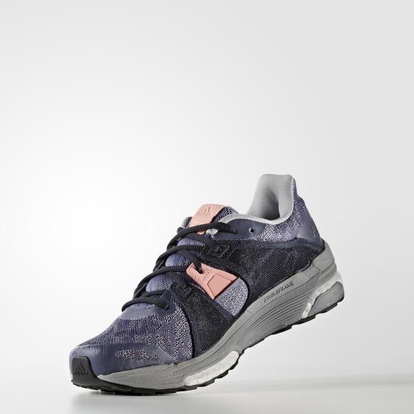 e14aabda2ee3ac adidas Supernova Sequence 9 Shoes - Purple