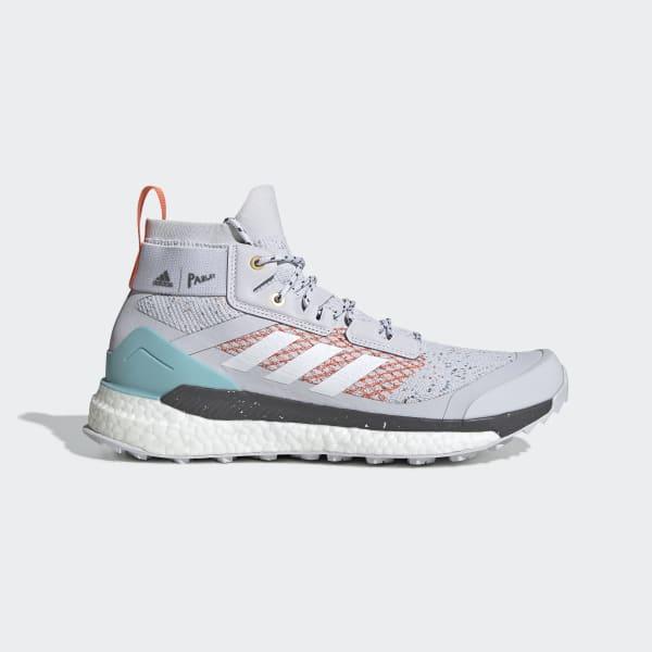 adidas Terrex Men's Free Hiker Hiking Boots