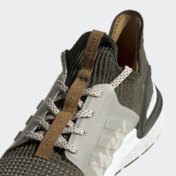 Ultraboost 19 Wood Wood Shoes