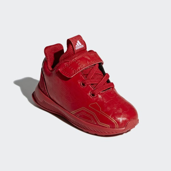 adidas RapidaRun Avengers Schuh Rot | adidas Austria