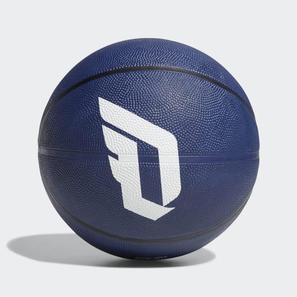 Dame Signature Basketball