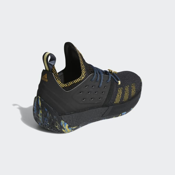 f99eea050818 adidas Harden Vol. 2 MVP Shoes - Black