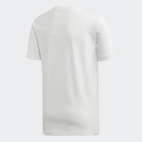 T Shirt Algerie Blanc Adidas Adidas France