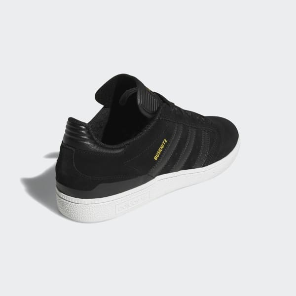 67f6e51cc4d adidas Busenitz Pro Shoes - Black