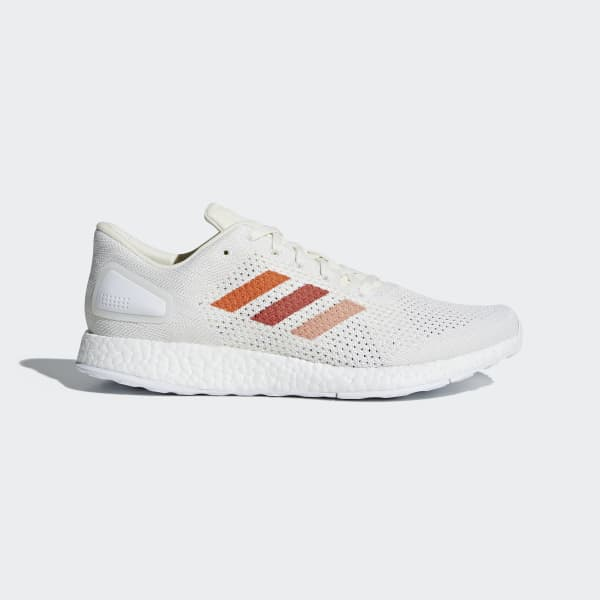Adidas Pure Boost All White