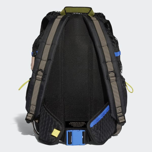 0f395c05a adidas Backpack - Black | adidas US