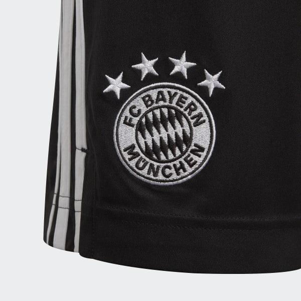 FC Bayern München 2021 Ausweichshorts