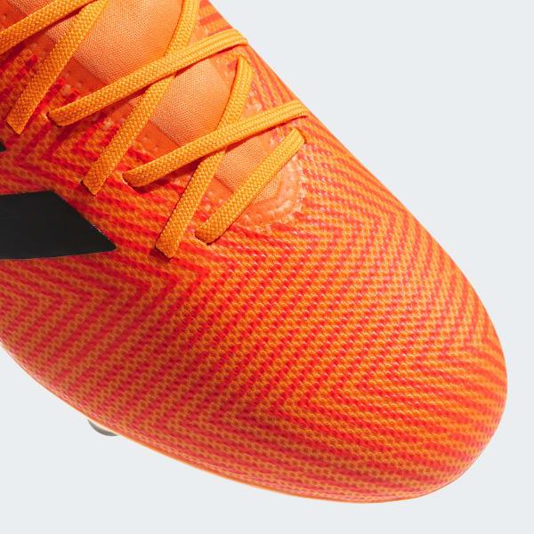 a92280c61e98c adidas Botas de Futebol Nemeziz 18.3 – Piso Firme - Laranja | adidas MLT