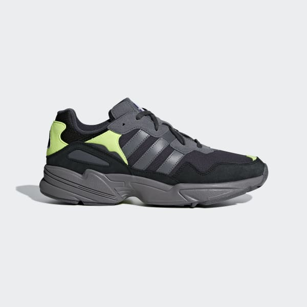 best cheap d9a7b b736e adidas Yung-96 Shoes - Grey  adidas US