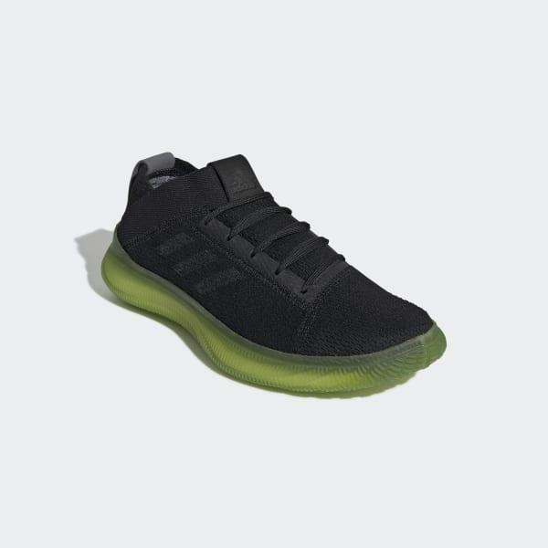 adidas Pureboost Trainer Shoes - Black