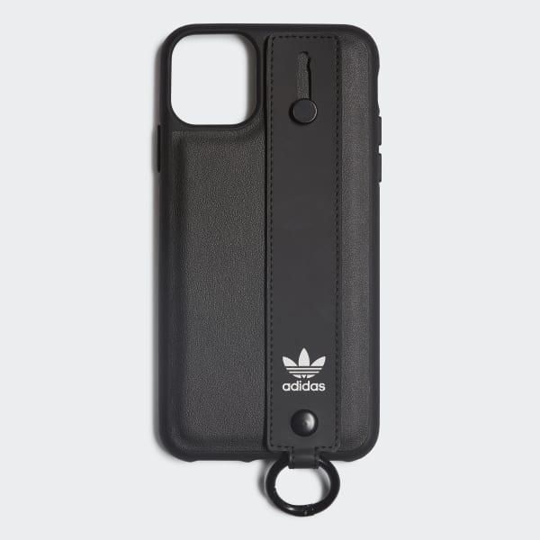 Adidas Grip Case Iphone 11 Pro Max Black Adidas Us