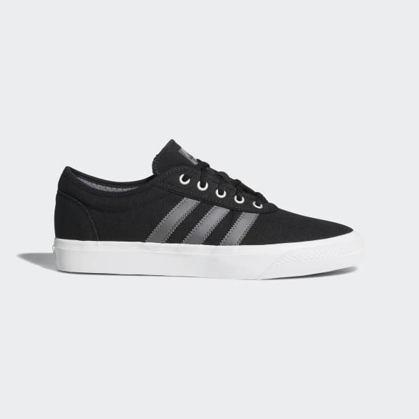 adidas Adiease Shoes - Black   adidas