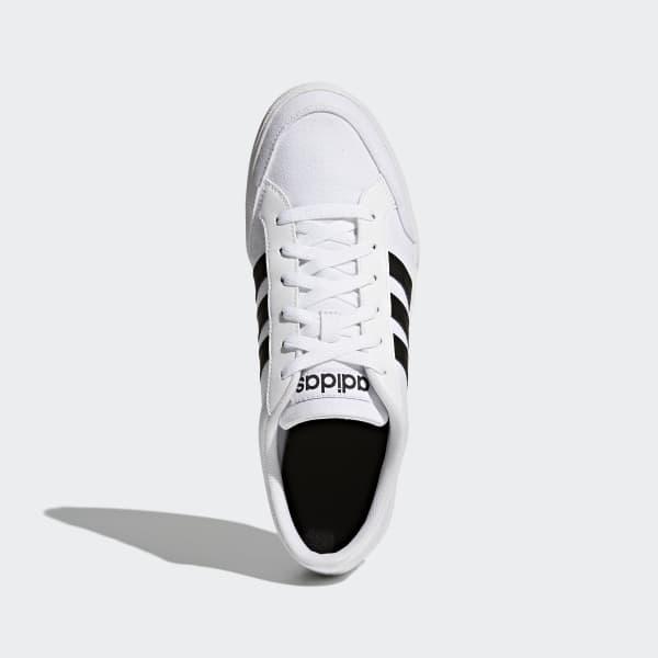 39973b559 adidas Tenis VS Set - Blanco