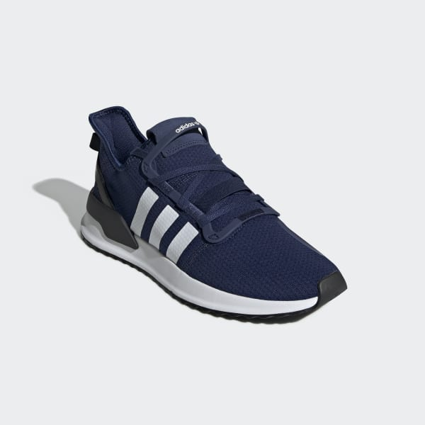 adidas U_Path Run Shoes - Blue | adidas UK