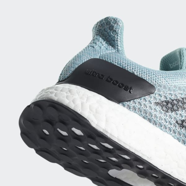 5302dbe7673 adidas Ultraboost ST Parley Shoes - Blue