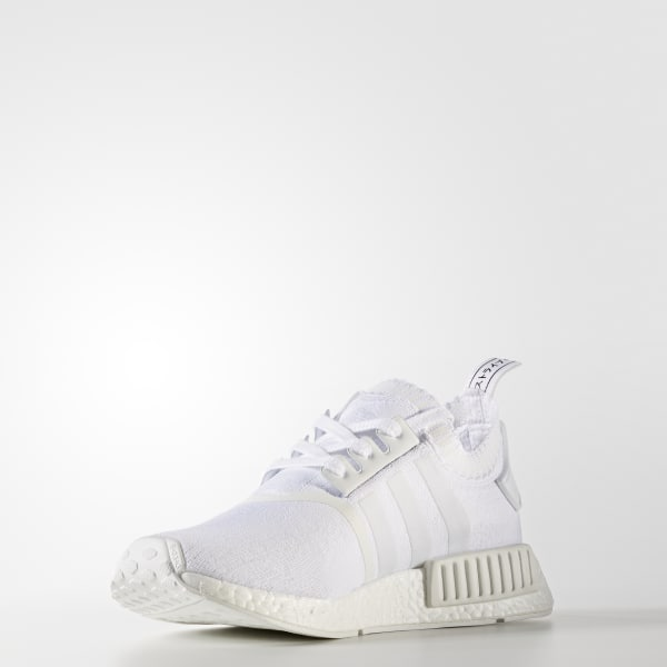 Men's NMD_R1 Primeknit Shoes