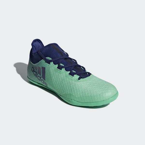 wholesale dealer 9d3da f5064 adidas Tenis de Fútbol X Tango 17.3 Indoor - Verde   adidas Mexico