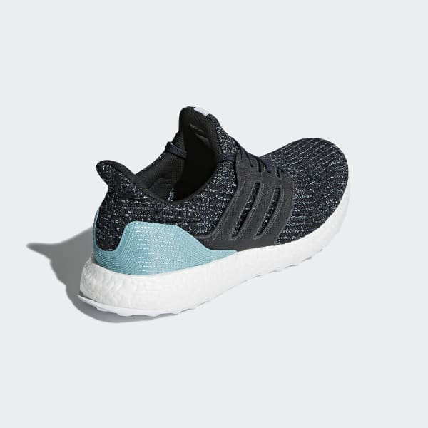 9c374a17b46ad adidas Ultraboost Parley Shoes - Grey