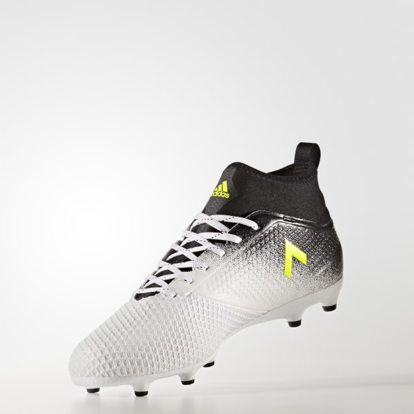 innovative design b6e05 c5325 adidas ACE 17.3 Firm Ground Boots - White | adidas Malaysia