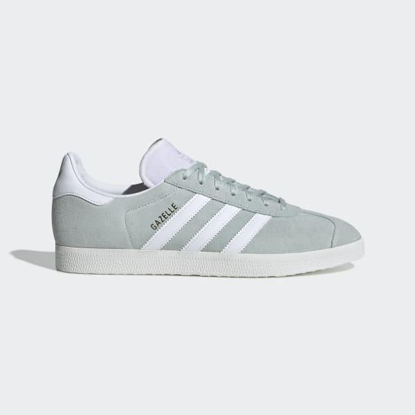 Tacto En respuesta a la Hacia  adidas Gazelle Shoes - Green | adidas Australia