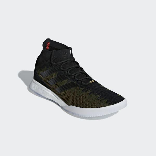 Paul Pogba Predator 18+ Shoes