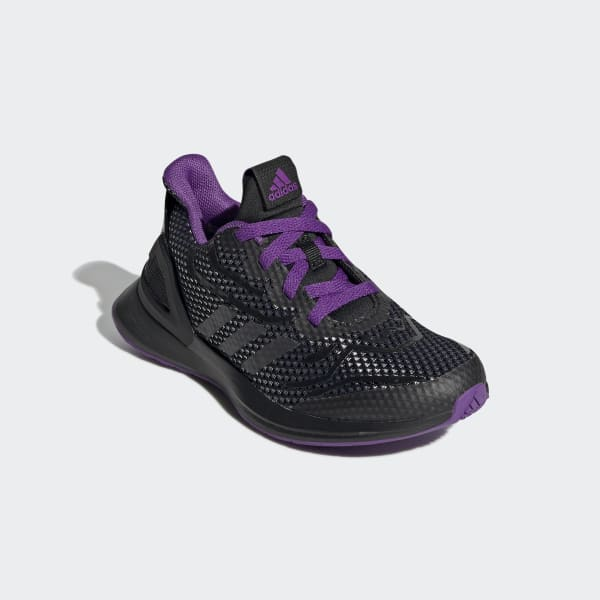 Marvel Black Panther RapidaRun Shoes