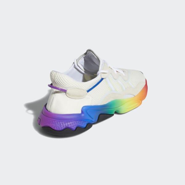 Buty sneakersy adidas Originals Ozweego Pride EG1076