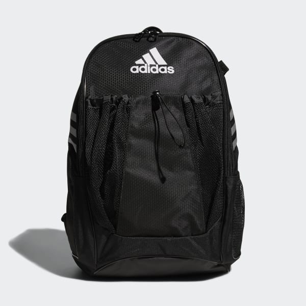 adidas Utility Field Backpack - Black  8b5dba5f6925f