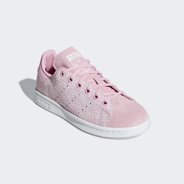 adidas Stan Smith Shoes - Pink | adidas