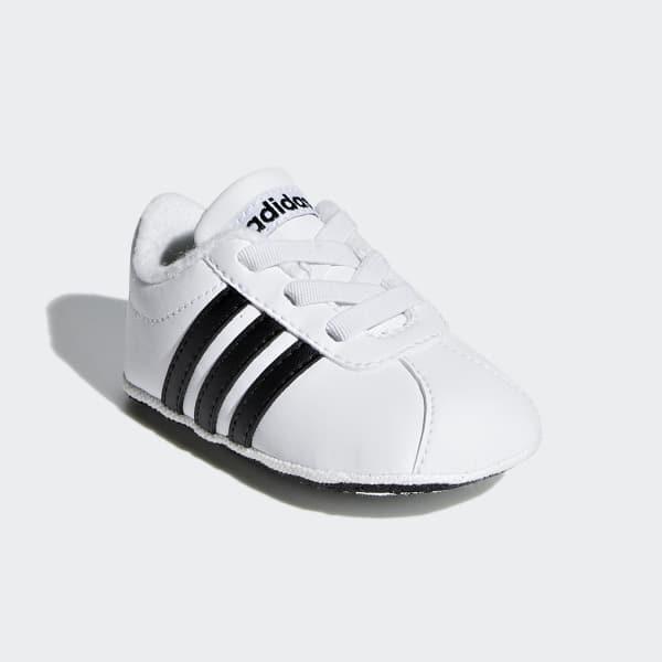700b68d9da9 Tênis VL Court 2.0 - Branco adidas