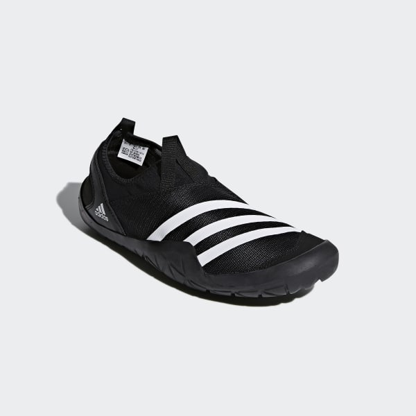 179850d389d9 adidas Climacool Jawpaw Slip-On Shoes - Black