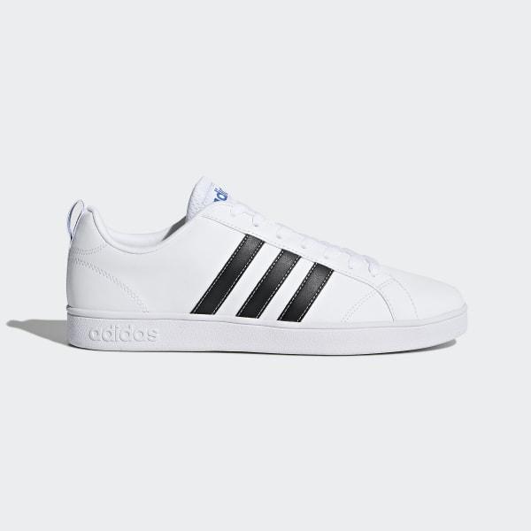adidas VS Advantage Schuh Weiß   adidas Deutschland