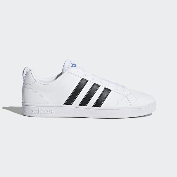 top quality pretty nice affordable price adidas VS Advantage Shoes - White | adidas UK