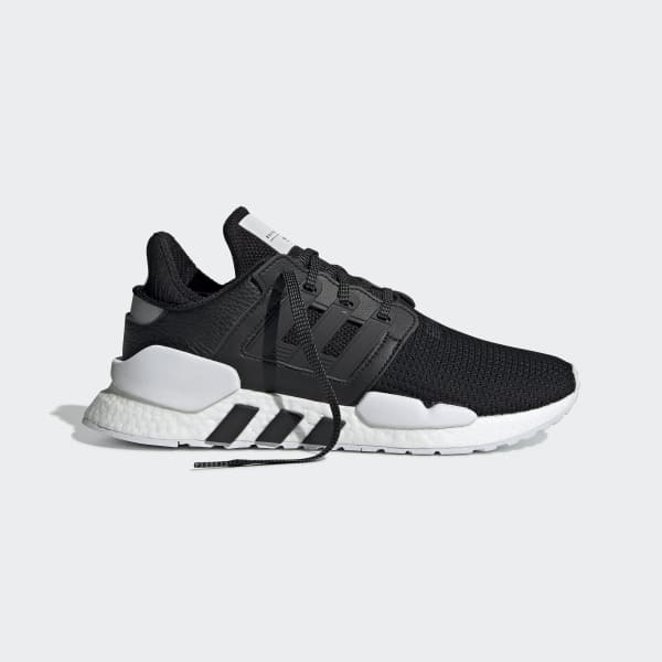 adidas EQT Support 9118 Sko Svart | adidas Norway