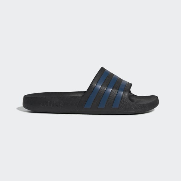 adidas Adilette Aqua Badslippers - blauw | adidas Belgium