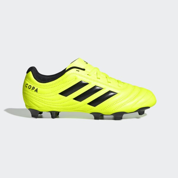 adidas Copa 19.4 Firm Ground Cleats