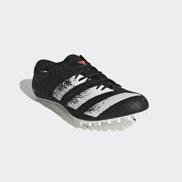 adidas Adizero Finesse Spikes - Black