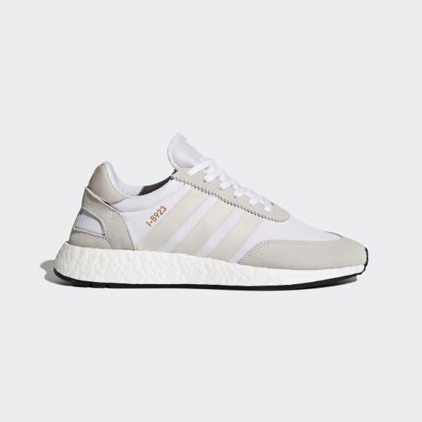 check out f80da e6cc4 adidas I-5923 Shoes - bialy  adidas Poland