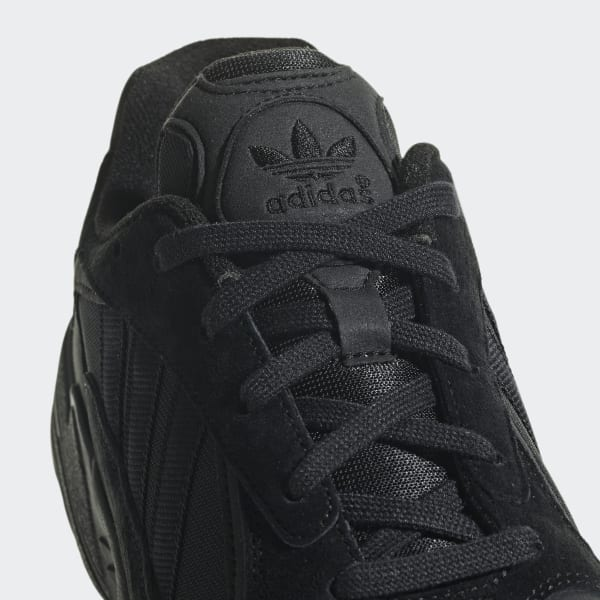 release date: 7beb9 8d445 adidas Yung-1 Shoes - Black  adidas US