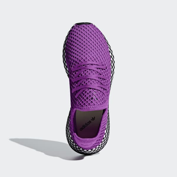 new product bb754 e4c37 ... order adidas deerupt runner sko lilla adidas norway 1994d e84d0