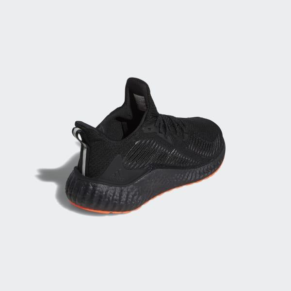adidas Alphaboost Shoes Black | adidas Deutschland
