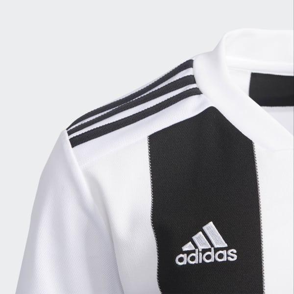 Camiseta de Local Juventus 2018 - Negro adidas  a44d11dc79920