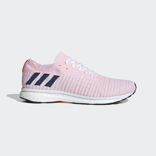 adidas Adizero Prime LTD Shoes - White