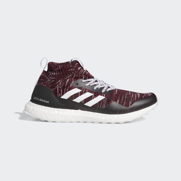 Adidas Ultraboost DNA x Patrick Mahomes Mid Shoes