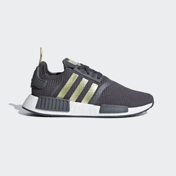 new product 20676 47a38 Zapatillas NMD R1 W - Gris adidas   adidas Chile