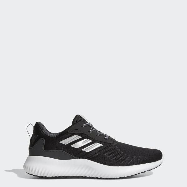 cbf0ab98593c adidas Men s Alphabounce RC Shoes - Black