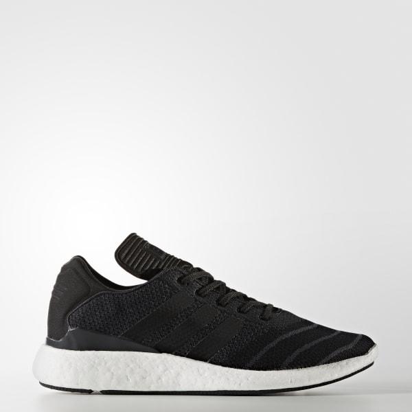 65644de0b adidas Men s Busenitz Pure Boost Shoes - Black